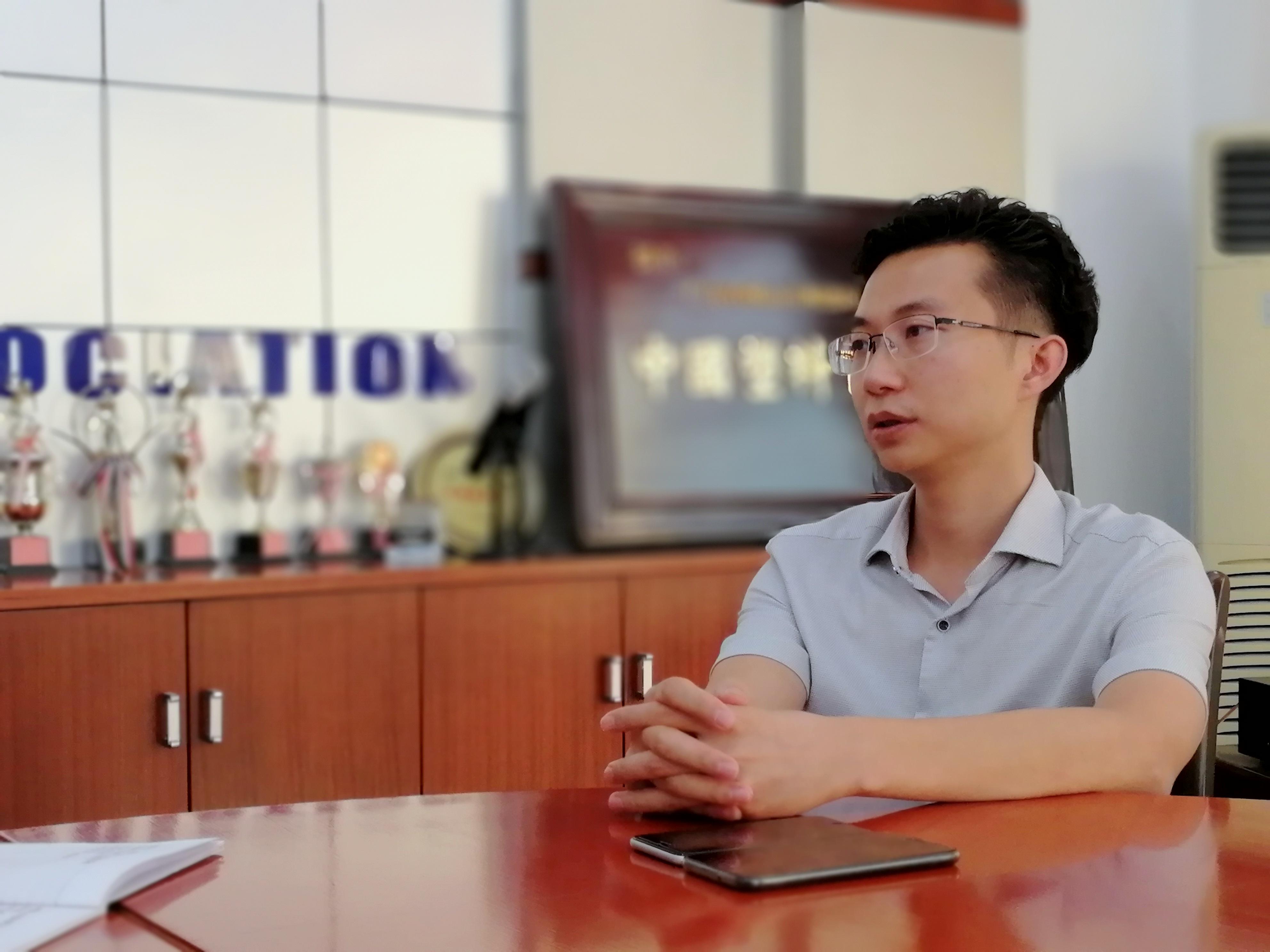 刘志彬:突围产业互联网,不仅要爆发力,还要有持久力——中塑之都两周年独家访谈
